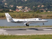 YU-BZZ, Cessna 550 Citation Bravo, Untitled