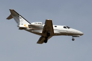 YU-SPM, Cessna 510 Citation Mustang, Private