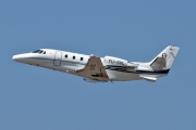 YU-SVL, Cessna 560-Citation XLS, Private