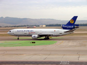 YV-1040C, McDonnell Douglas DC-10-30, Santa Barbara Airlines