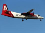 YV2917, Fokker 50, Avior Regional