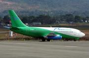YV295T, Boeing 737-200Adv, Venezolana