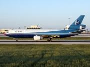 Z-ALT, McDonnell Douglas DC-10-30F, Avient Air