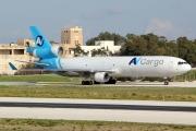 Z-BPL, McDonnell Douglas MD-11-F, AV Cargo Airlines