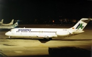 Z3-ARA, Douglas DC-9-33RC, Avioimpex