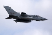 ZA406, Panavia Tornado GR.4, Royal Air Force