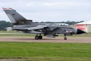 ZA447, Panavia Tornado GR.4, Royal Air Force