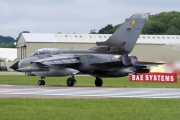 ZA458, Panavia Tornado GR.4, Royal Air Force