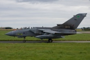 ZA548, Panavia Tornado GR.4, Royal Air Force