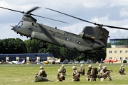 ZA682, Boeing Chinook HC.2, Royal Air Force