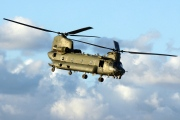 ZA684, Boeing Chinook HC.2, Royal Air Force