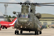 ZA710, Boeing Chinook HC.2, Royal Air Force