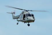 ZD263, Westland Lynx HAS.3S, Royal Navy - Fleet Air Arm