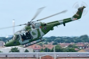 ZD282, Westland Lynx AH.7, Royal Marines