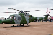 ZD284, Westland Lynx AH.7, Army Air Corps (UK)
