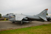 ZD403, British Aerospace Harrier GR.9A, Royal Air Force