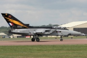 ZE734, Panavia Tornado F.3, Royal Air Force