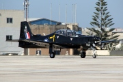 ZF143, Shorts Tucano T.1, Royal Air Force