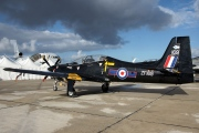 ZF169, Shorts Tucano T.1, Royal Air Force