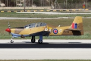 ZF239, Shorts Tucano T.1, Royal Air Force