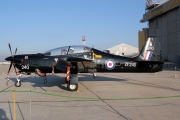 ZF240, Shorts Tucano T.1, Royal Air Force