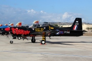 ZF244, Shorts Tucano T.1, Royal Air Force