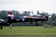 ZF295, Shorts Tucano T.1, Royal Air Force