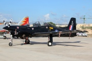 ZF317, Shorts Tucano T.1, Royal Air Force