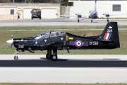 ZF339, Shorts Tucano T.1, Royal Air Force