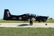 ZF374, Shorts Tucano T.1, Royal Air Force