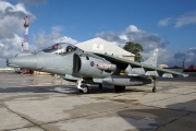 ZG857, British Aerospace Harrier GR.9A, Royal Air Force