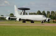 ZH105, Boeing Sentry AEW.1, Royal Air Force