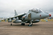 ZH657, British Aerospace Harrier T.12, Royal Navy - Fleet Air Arm