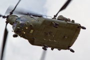 ZH895, Boeing Chinook HC.2, Royal Air Force