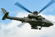 ZJ232, Boeing AH-64DHA Apache Longbow, Army Air Corps (UK)