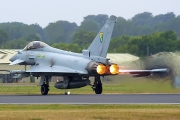 ZJ916, Eurofighter Typhoon FGR.4, Royal Air Force