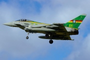 ZJ936, Eurofighter Typhoon FGR.4, Royal Air Force