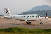 ZK-KBT, Pacific Aerospace PAC-750XL, Private