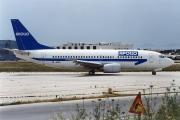 ZK-NGE, Boeing 737-300, Novair