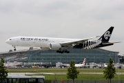 ZK-OKR, Boeing 777-300ER, Air New Zealand
