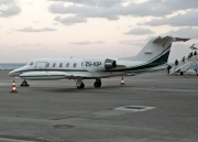 ZS-IGP, Bombardier Learjet 35A, MCC Aviation