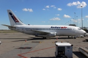 ZS-IJA, Boeing 737-200Adv, Interair