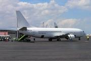 ZS-JRC, Boeing 737-400, Safair