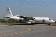 ZS-RSC, Lockheed L-100-30 Hercules, Safair