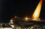 ZS-SPE, Boeing 747-SP, South African Airways