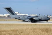 ZZ173, Boeing C-17A Globemaster III, Royal Air Force