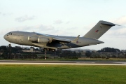 ZZ175, Boeing C-17A Globemaster III, Royal Air Force