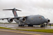 ZZ177, Boeing C-17A Globemaster III, Royal Air Force