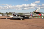ZZ190, Hawker Hunter Mk.58, Hawker Hunter Aviation