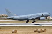 ZZ330, Airbus A330-200 MRTT, Royal Air Force